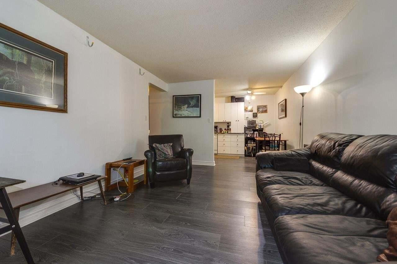 Condo for sale at 10330 113 St NW Unit 205 Edmonton Alberta - MLS: E4191473