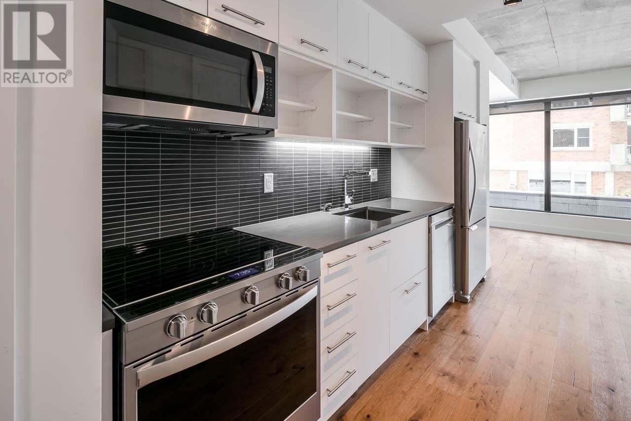 Condo for sale at 1048 Wellington St Unit 205 Halifax Nova Scotia - MLS: 202009134