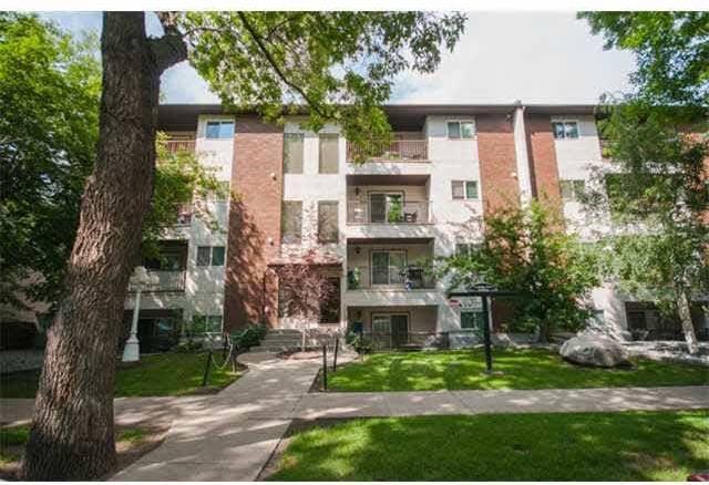 Condo for sale at 10520 80 Ave Nw Unit 205 Edmonton Alberta - MLS: E4167768