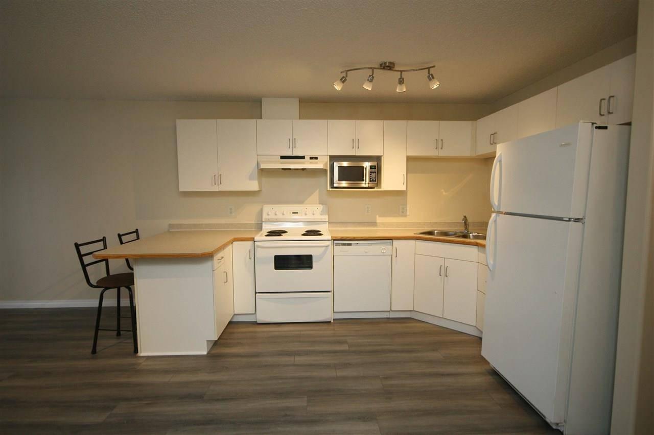 Condo for sale at 10535 122 St Nw Unit 205 Edmonton Alberta - MLS: E4184384