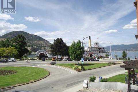 Townhouse for sale at 1065 Churchill Ave Unit 205 Penticton British Columbia - MLS: 179011