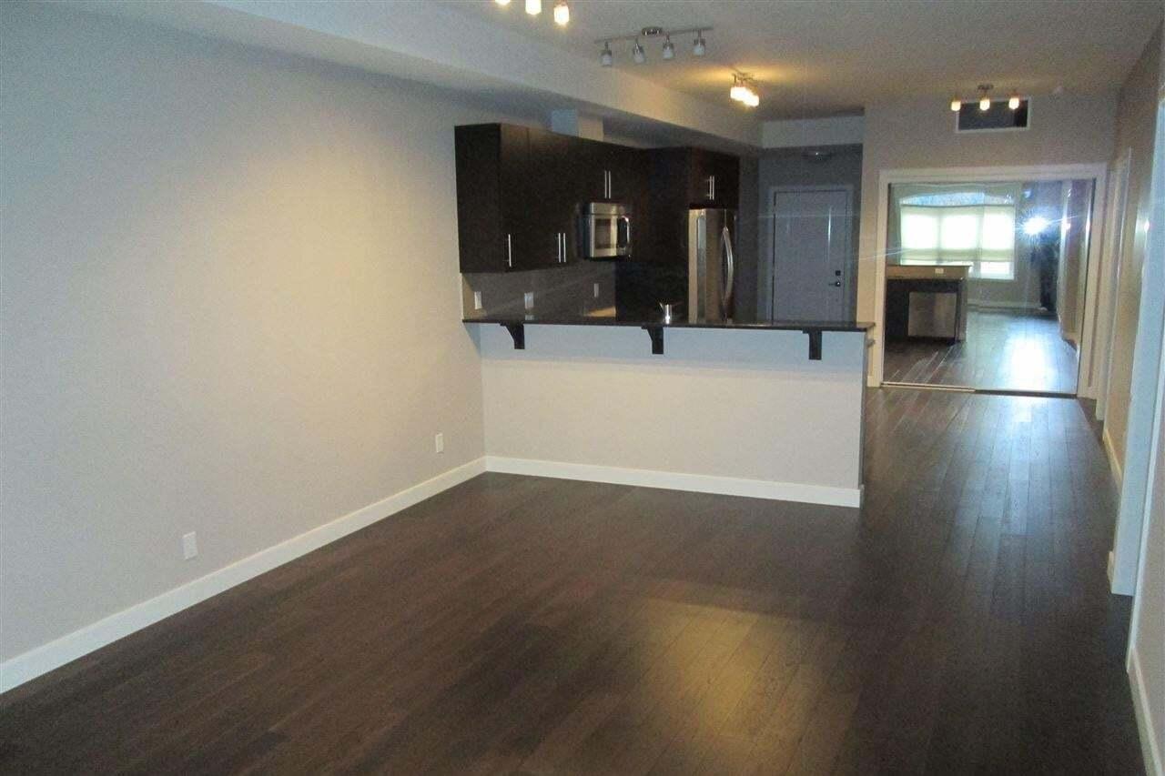 Condo for sale at 10811 72 Av NW Unit 205 Edmonton Alberta - MLS: E4212494