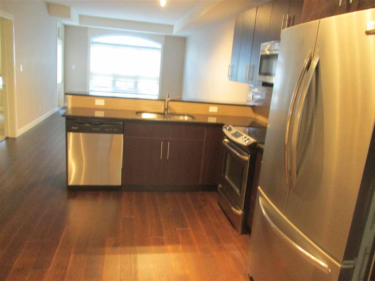 Condo for sale at 10811 72 Ave Nw Unit 205 Edmonton Alberta - MLS: E4195466