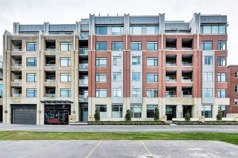 Condo for sale at 11 Oblats Ave Unit 205 Ottawa Ontario - MLS: 1150806