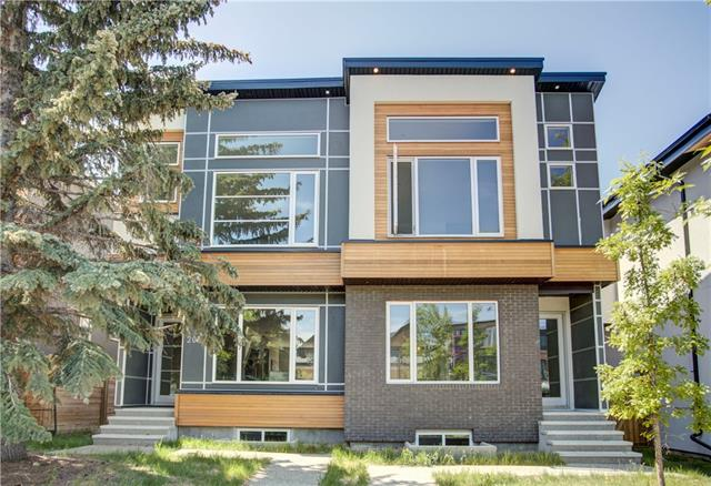 For Sale: 205 11 Street Northeast, Calgary, AB | 3 Bed, 3 Bath Townhouse for $749,000. See 8 photos!