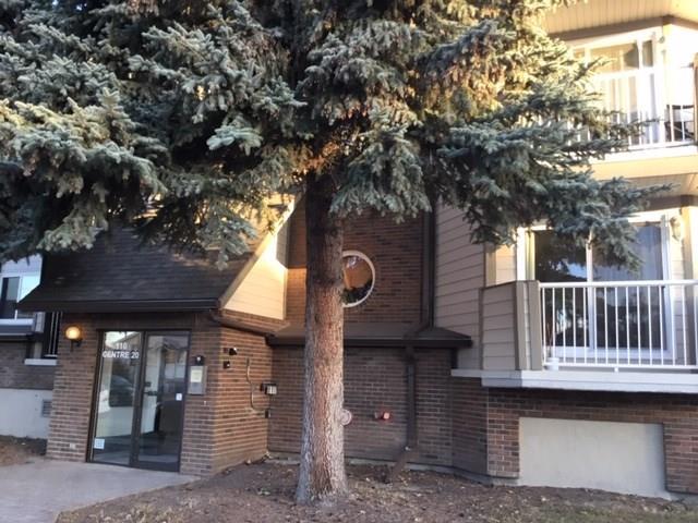 Buliding: 110 20 Avenue Northeast, Calgary, AB
