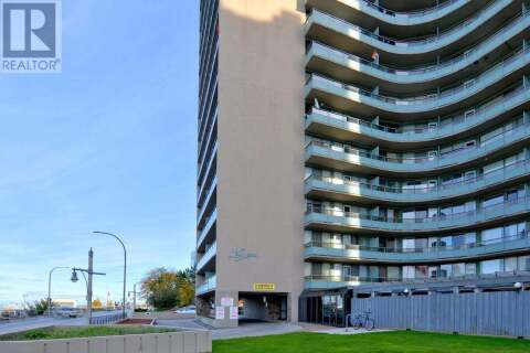 Condo for sale at 111 Riverside Dr East Unit 205 Windsor Ontario - MLS: 20007029