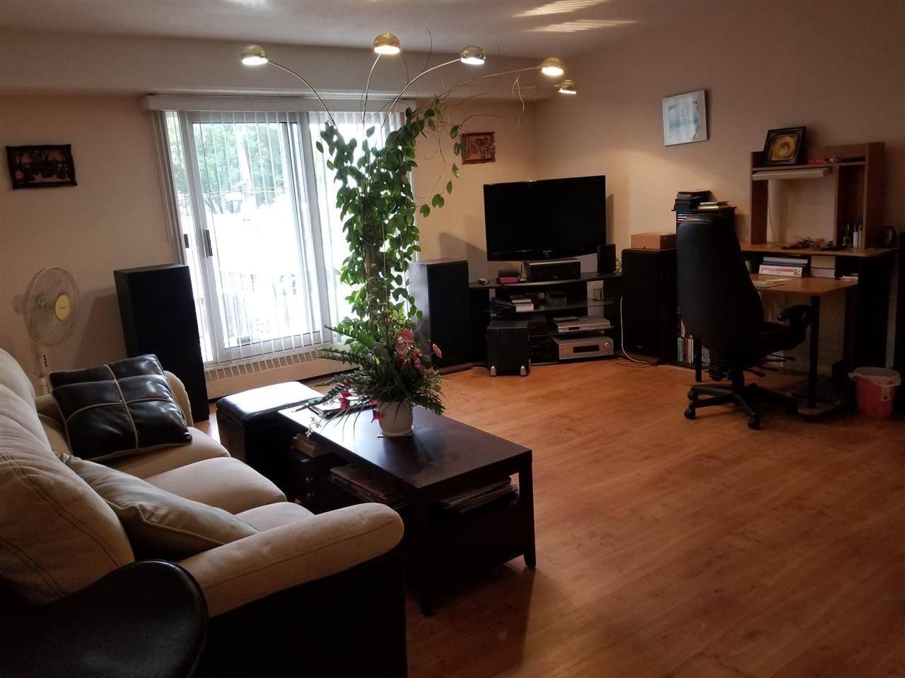 Condo for sale at 11211 85 St Nw Unit 205 Edmonton Alberta - MLS: E4172094