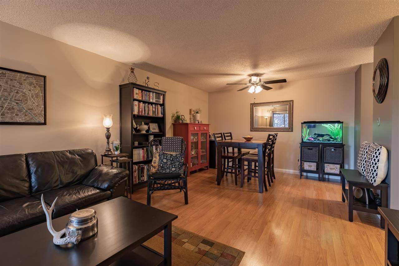 Condo for sale at 11218 80 St Nw Unit 205 Edmonton Alberta - MLS: E4173303