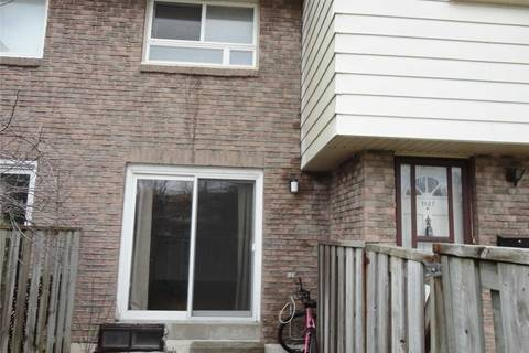 Condo for sale at 1127 Finch Ave Toronto Ontario - MLS: C4418842