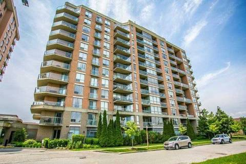 Condo for sale at 1150 Parkwest Pl Unit 205 Mississauga Ontario - MLS: W4493596