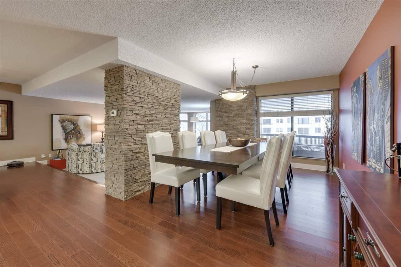 Condo for sale at 11503 100 Ave Nw Unit 205 Edmonton Alberta - MLS: E4168821