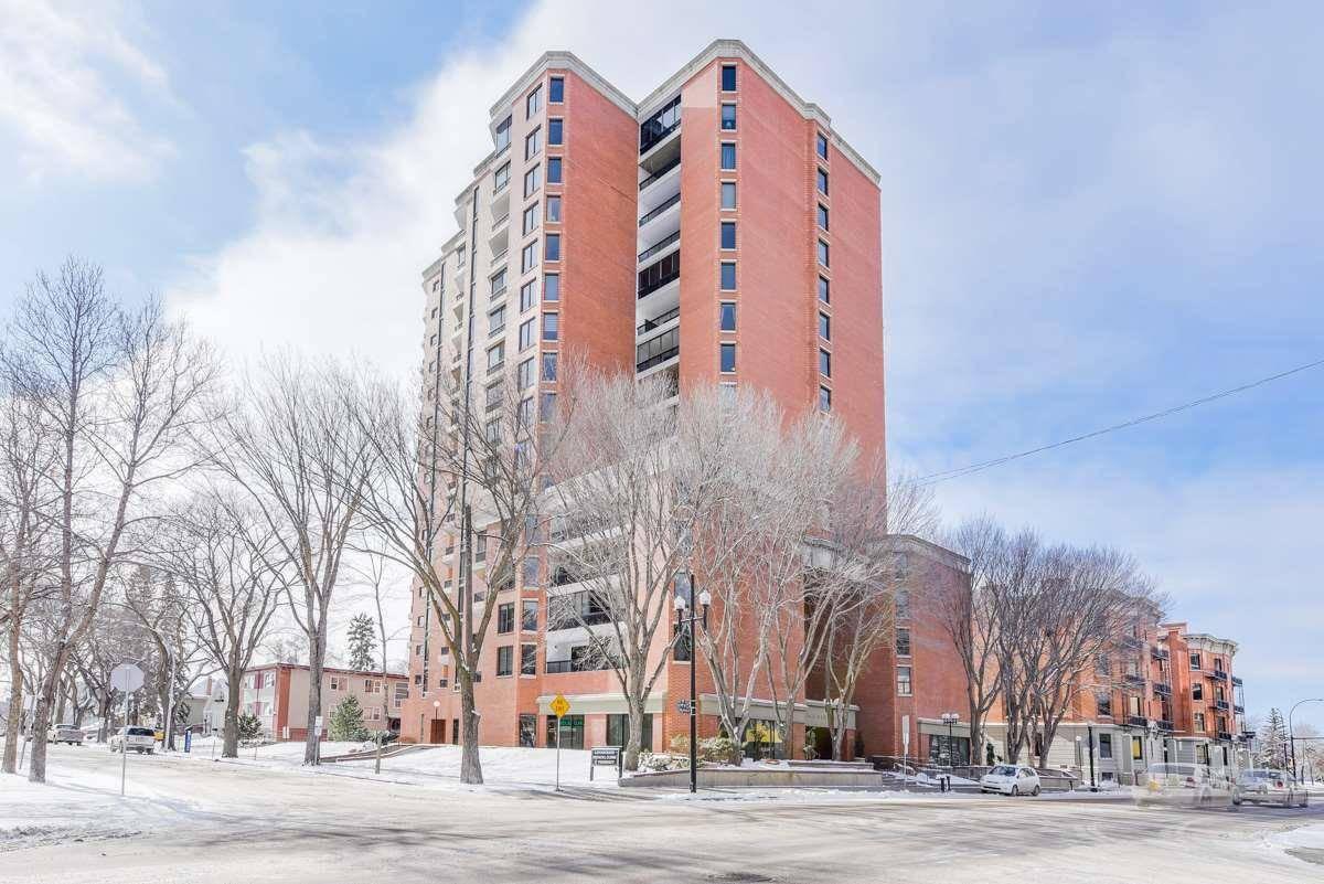 Condo for sale at 11503 100 Ave Nw Unit 205 Edmonton Alberta - MLS: E4179385