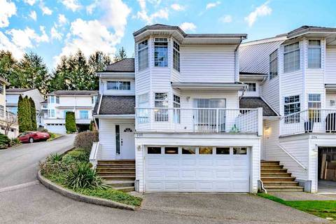 Townhouse for sale at 1180 Falcon Dr Unit 205 Coquitlam British Columbia - MLS: R2443630