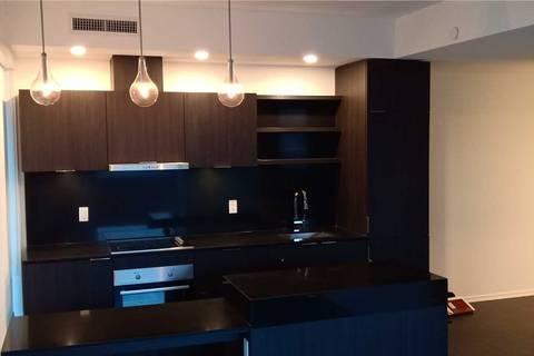 Apartment for rent at 12 Bonnycastle St Unit 205 Toronto Ontario - MLS: C4425369