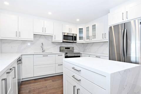 Condo for sale at 1201 Steeles Ave Unit 205 Toronto Ontario - MLS: C4653823