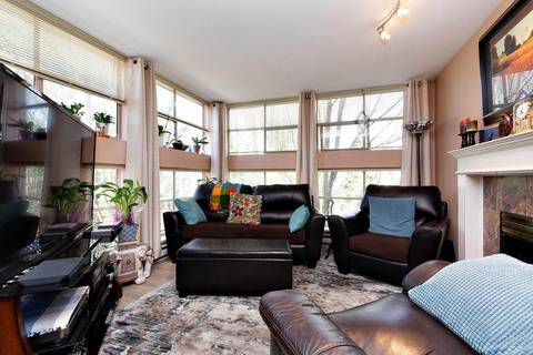 Condo for sale at 12025 207a St Unit 205 Maple Ridge British Columbia - MLS: R2446447