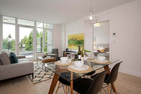 Condo for sale at 1210 27 St E Unit 205 North Vancouver British Columbia - MLS: R2510056