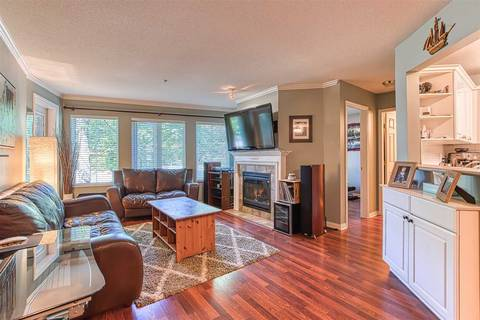 Condo for sale at 12155 75a Ave Unit 205 Surrey British Columbia - MLS: R2390083