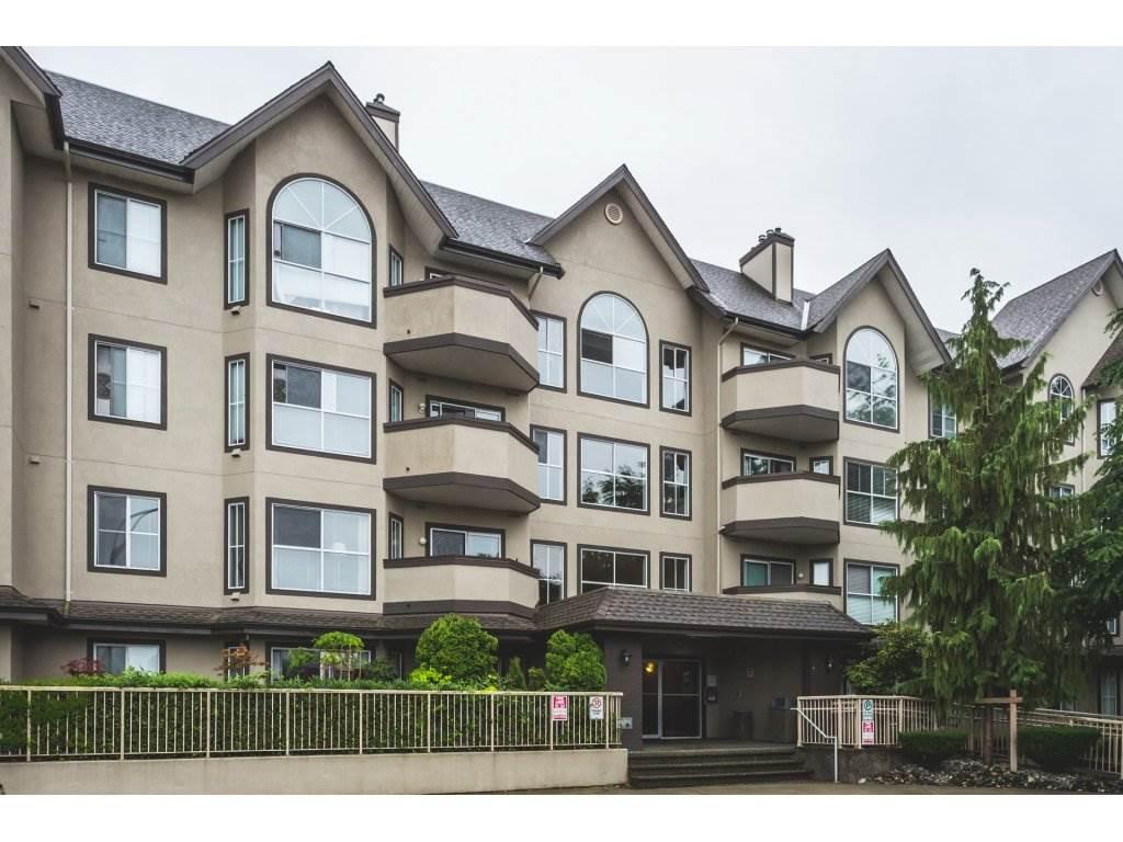 Sold: 205 - 12464 191b Street, Pitt Meadows, BC