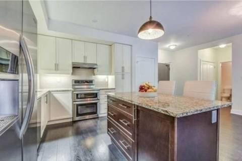 Apartment for rent at 128 Garden Dr Unit 205 Oakville Ontario - MLS: W4631940
