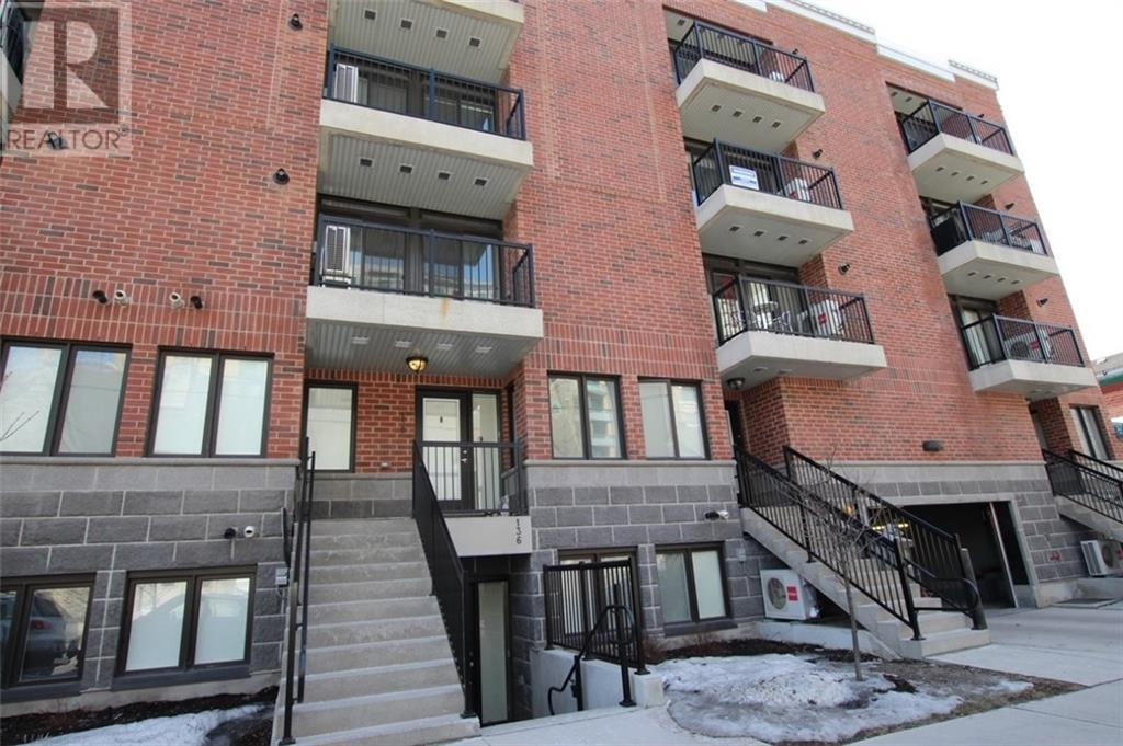 Removed: 205 - 132 Daly Avenue, Ottawa, ON - Removed on 2020-03-13 13:48:25