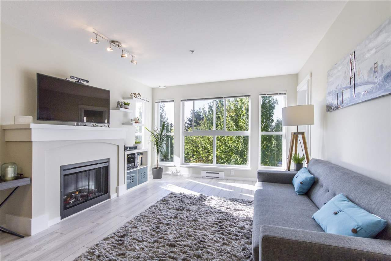 Sold: 205 - 1330 Genest Way, Coquitlam, BC
