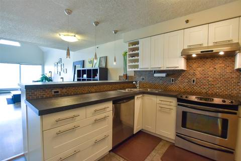 Condo for sale at 1355 4th Ave W Unit 205 Vancouver British Columbia - MLS: R2349802