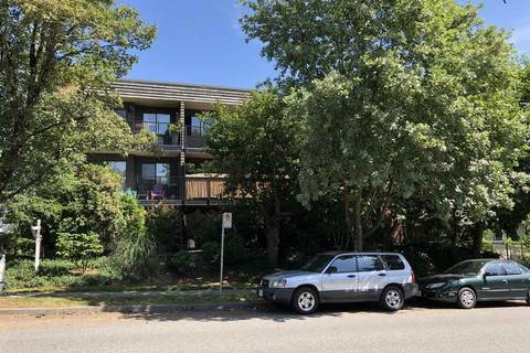 Condo for sale at 1365 7 Ave E Unit 205 Vancouver British Columbia - MLS: R2380549