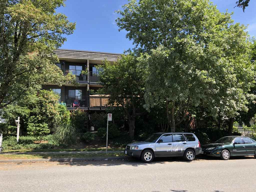 Removed: 205 - 1365 East 7th Avenue, Vancouver, BC - Removed on 2019-07-13 06:12:05