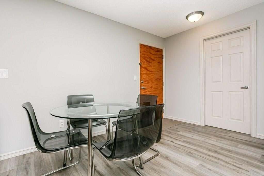 Condo for sale at 13710 150 Av NW Unit 205 Edmonton Alberta - MLS: E4200323