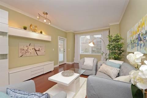 Condo for sale at 1375 View Cres Unit 205 Delta British Columbia - MLS: R2372065