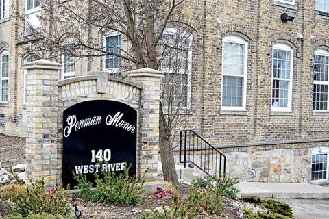 Condo for sale at 140 River St West Unit 205 Paris Ontario - MLS: H4050450