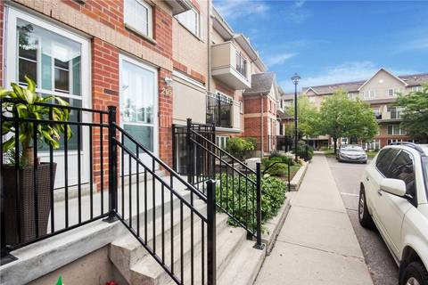 Condo for sale at 1400 The Esplanade  Unit 205 Pickering Ontario - MLS: E4555885