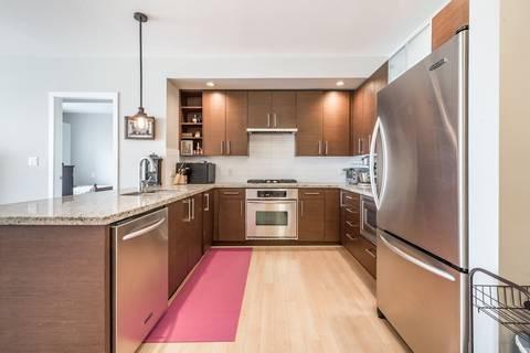Condo for sale at 14300 Riverport Wy Unit 205 Richmond British Columbia - MLS: R2452094