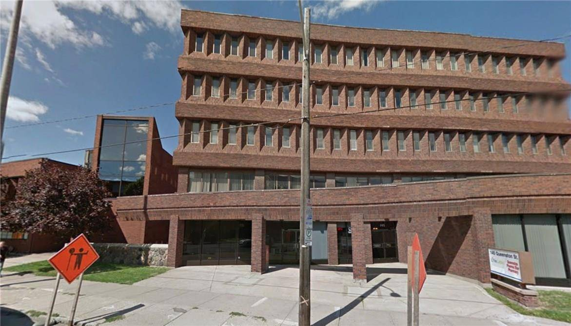 Commercial property for lease at 145 Queenston St Apartment 205 St. Catharines Ontario - MLS: 30748942