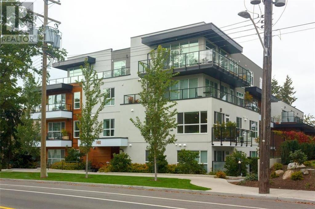 205 - 1460 Pandora Avenue, Victoria | Image 1