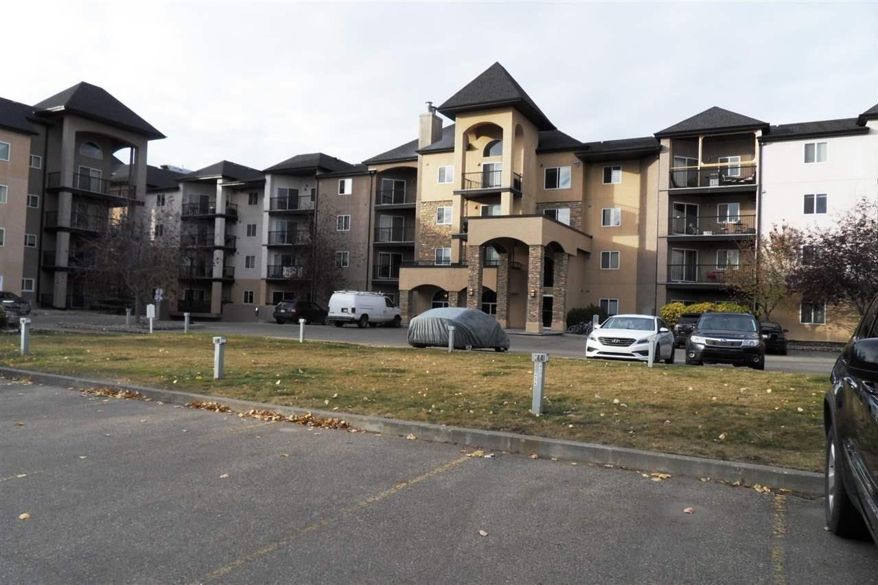 Condo for sale at 14608 125 St NW Unit 205 Edmonton Alberta - MLS: E4218032