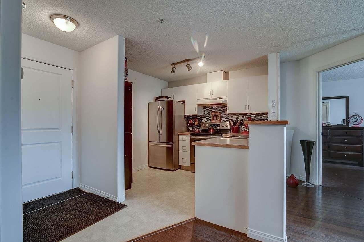 Condo for sale at 14708 50 St NW Unit 205 Edmonton Alberta - MLS: E4211774
