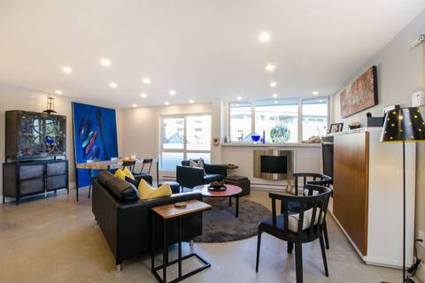 Condo for sale at 1477 Fountain Wy Unit 205 Vancouver British Columbia - MLS: R2404428