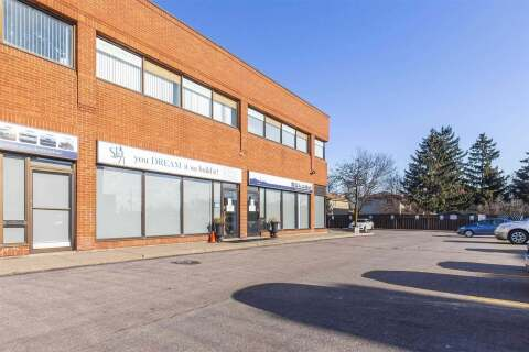 Commercial property for lease at 15 Harwood Ave Apartment 205 Ajax Ontario - MLS: E4770749