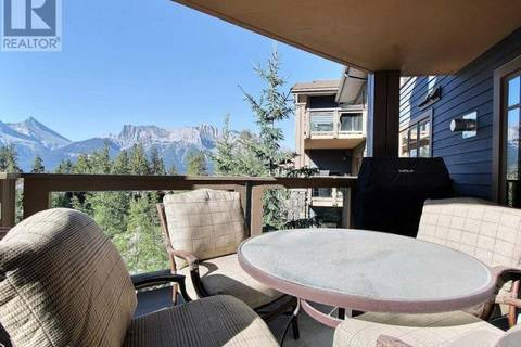 Condo for sale at 150 Stone Creek Rd Unit 205 Silvertip, Canmore Alberta - MLS: 47329