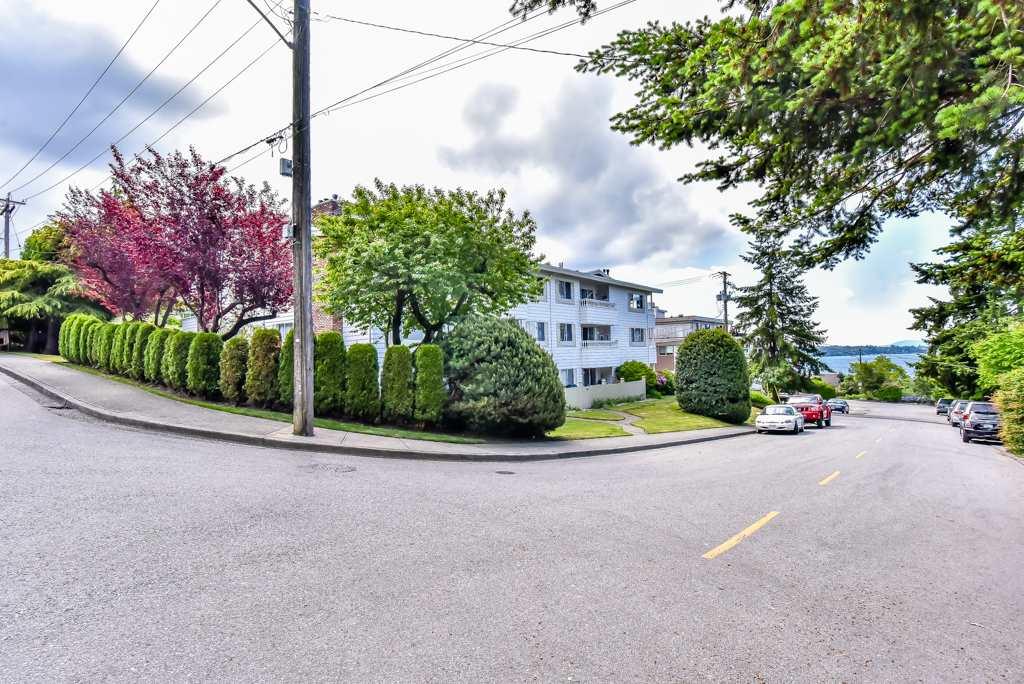 Buliding: 15010 Roper Avenue, White Rock, BC