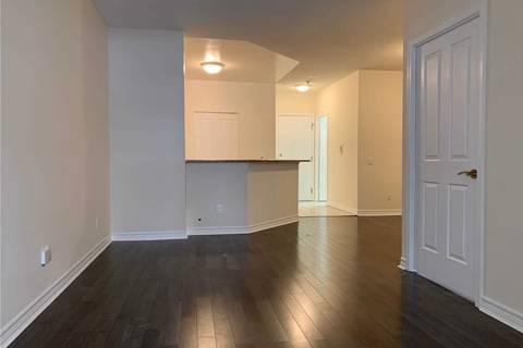 Apartment for rent at 152 St. Patrick St Unit 205 Toronto Ontario - MLS: C4689092