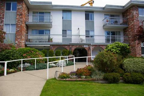 Condo for sale at 1520 Blackwood St Unit 205 White Rock British Columbia - MLS: R2408850