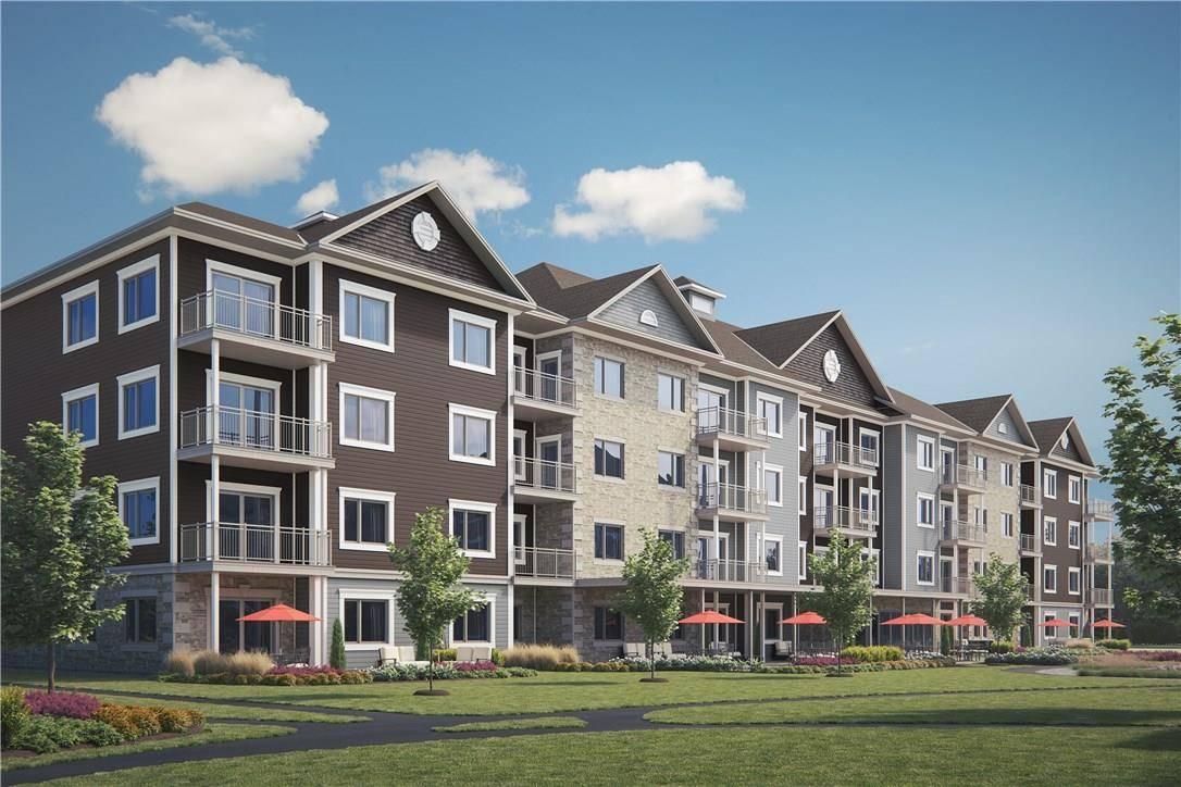 Apartment for rent at 154 Mcgregor St Unit 205 Carleton Place Ontario - MLS: 1142514