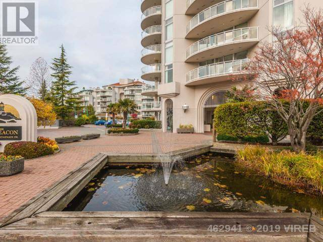 Condo for sale at 154 Promenade Dr Unit 205 Nanaimo British Columbia - MLS: 462941