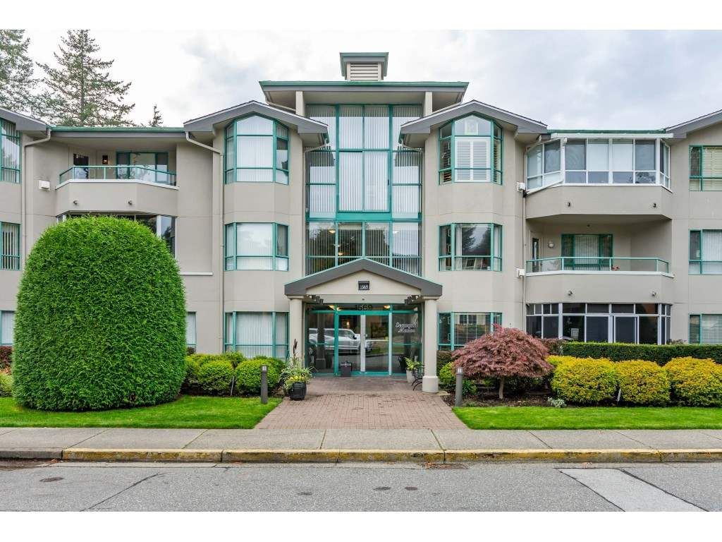 Removed: 205 - 1569 Everall Street, White Rock, BC - Removed on 2019-12-28 08:24:06