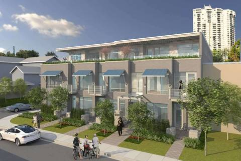Condo for sale at 1591 Bowser Ave Unit 205 North Vancouver British Columbia - MLS: R2344256
