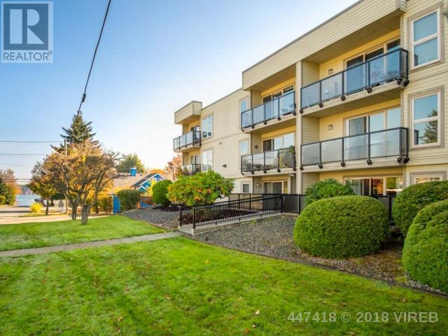 Buliding: 160 Vancouver Avenue, Nanaimo, BC